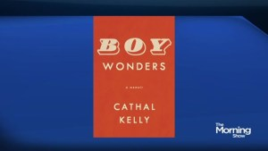 Sports Columnist Cathal Kelly's memoir, 'Boy Wonder'